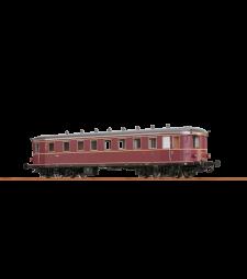 H0 Пътнически вагон VB147 DB, епоха III
