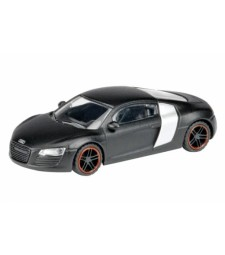 "Audi R8 ""Concept Black"""