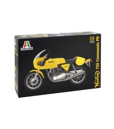 1:9 Мотор Нортън Командо 750cc (NORTON COMMANDO 750cc)