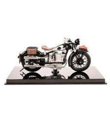 Dollar V4 1933 - Classic Motorbikes