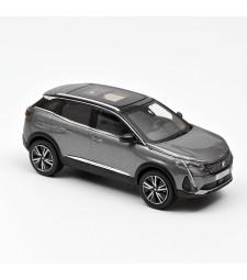 Peugeot 3008 GT 2020 - Platinium Grey