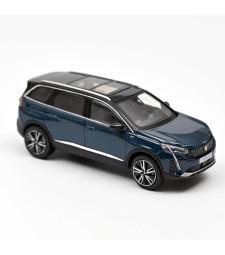 Peugeot 5008 GT 2020 – Celebes Blue