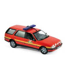 """Peugeot 405 Break 1991 - """"Pompiers"""""""
