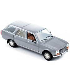 Peugeot 504 Break 1979  Silver
