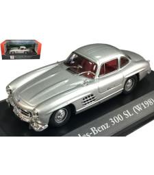 Mercedes Benz 300 SL (W198) 1954