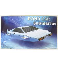 1:24 Автомобил 007 BOND CAR Submarine
