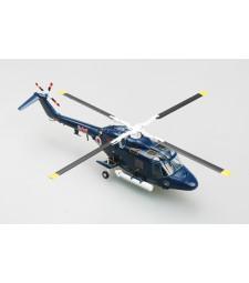 1:72 Хеликоптер на кралските военновъздушни сили Lynx HAS Mk.3 Helicopter - Lynx HAS Mk.3, №815 Военновъздушна ескадрила HMS York, 1987 (Royal Navy from No.815 Naval Air Squadron HMS York, 1987)