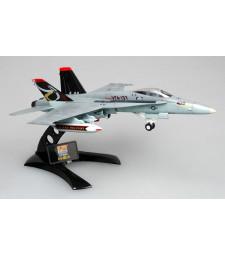 1:72 Американски палубен самолет Ф-18 ВФА-18С НЕ-402 (F18 F/A-18C US NAVY VFA-137 NE-402)