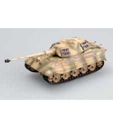 1:72 Tiger II (Porsche turret) 1., Schwere Pz.Kp, tank #12