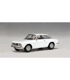 ALFA ROMEO 1750 GTV (WHITE)