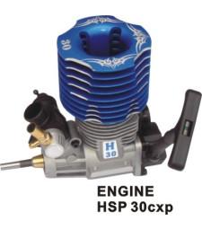 HSP Lever 30cxp Nitro Engine