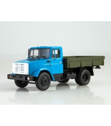 ZIL-4333 flatbed truck