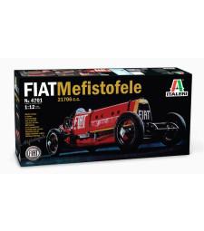 1:12 Състезателен автомобил Фиат Мефистофел (FIAT MEFISTOFELE)
