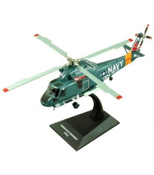 KAMAN SH-2F SEASPRITE USA
