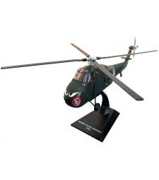 SIKORSKY AIRCRAFT UH-34D 'SEAHORSE' USA