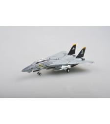 1:72 Американски палубен изтребител-прехващач Груман Ф-14Б ВФ-103 (F-14B VF-103)