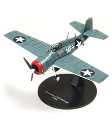 Grumman F4F WILDCAT USA