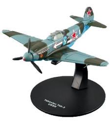 YAKOVLEV YAK-3 URSS
