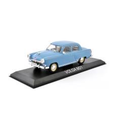 Volga Gaz M21 Legendary Cars Blue