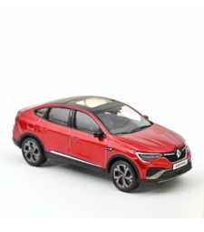 Renault Arkana R.S. Line 2021 - Flamme Red