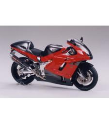 1:12 Мотоциклет Yoshimura Hayabusa X-1