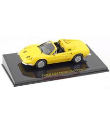 Ferrari DINO 246 GTS CABRIOLET (CASE)