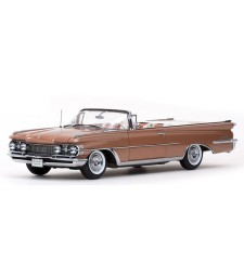 "Oldsmobile ""98"" Open Convertible 1959"