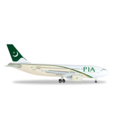 PIA PAKISTAN INTERNATIONAL AIRBUS A310-300
