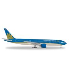 Vietnam Airlines Boeing 777-200 - VN-A146