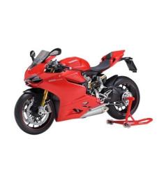 1:12 Мотоциклет Ducati 1199 Panigale S