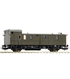 Товарен вагон Sachs Pack, DRG, епоха II