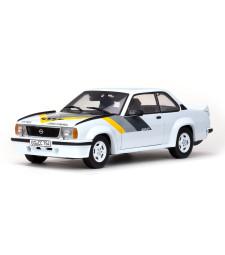 Opel Ascona 400 Street - White-Yellow-Grey-Black Stripes
