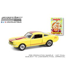 Garbage Pail Kids Series 3 - Shattered Shelby - 1966 Shelby GT350 Solid Pack