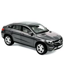 Mercedes-Benz GLE Coupe 2015 - Grey metallic