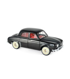 Renault Dauphine 1958 - Black