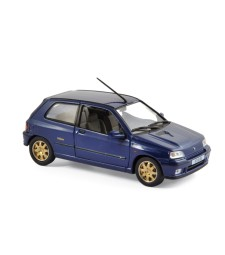 Renault Clio Williams 1996 - Blue