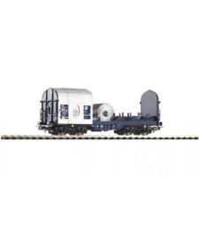 Товарен вагон DB AG, епоха V Open
