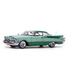 1959 Dodge Custom Royal Lancer Hard Top - Jade Poly/Aquamarine