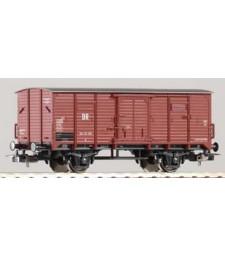 Товарен вагон G03 DR, епоха III