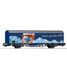 "Хладилен вагон ""Maisel Weise"" DB, епоха V"