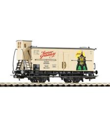 "Товарен вагон ""Harzer Grubenlicht"" DRG II"