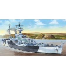 1:350 Британски боен кораб HMS Abercrombie Monitor