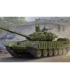 1:35 Руски основен боен танк Т-72 Б/Б1 МБТ (Т-72B/B1 MBT)