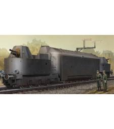 1:35 Германски брониран влак Panzertriebwagen Nr.16 (German Armored Train Panzertriebwagen Nr.16)