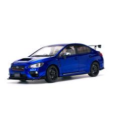 2015 Subaru S207 NBR Challenge Package