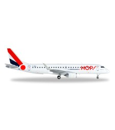 HOP! By Air France Embraer E190