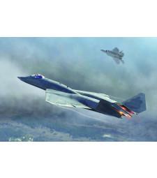 1:48 Американски изтребител YF-23 Prototype