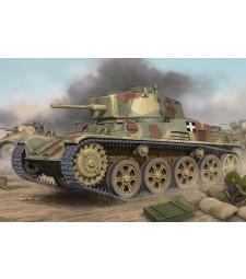 1:35 Унгарски лек танк 43М Толди III C40 (Hungarian Light Tank 43M Toldi III(C40))