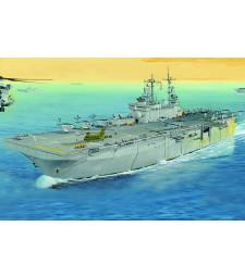 1:700 Военен кораб Оса ЛХД-1 (Wasp LHD-1)