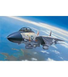 1:72 Американски изтребител Ф-14А (F-14A Tomcat)